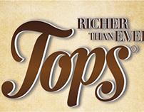 Tops Chocolate