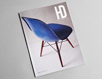 HD. Historia del Diseño Industrial