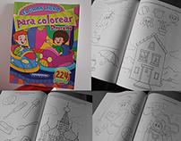 Gran Libro Para Colorear II