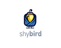 Shy Bird