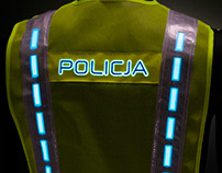 U_ROAD POLICJA POLAND