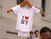 NY, I love you