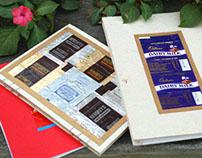 Recycled Packaging Diaries