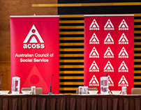 ACOSS 2013 National Conference
