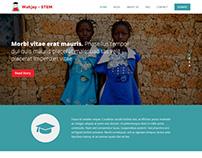 Wahjay - STEM A non profit organisation in Liberia