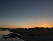 Lake El Cuchillo