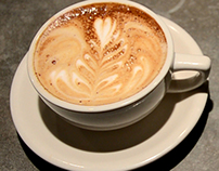 Video: The Coffee Foundry