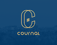 Cournal - Content Marketplace