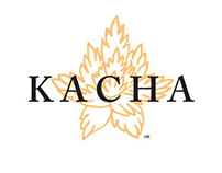Kacha Business Logo & Card