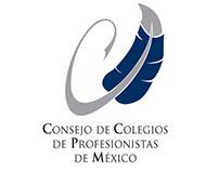 Consejo de Colegios de Profesionistas de México