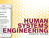Human Systems Engineering Website