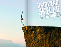 SENSONOR – «Amazing Skills»