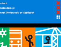 Stadstat gemeente Amsterdam