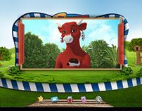 La Vache Qui Rit – Online game