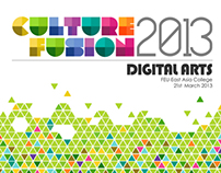 Culture Fusion 2013
