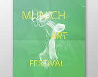 munich art festival 2015