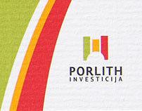Porlith - Investicija