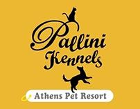 PALLINI KENNELS