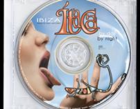ITAKA CD PRODUCTION IBIZA
