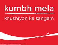 Coca-Cola: Maha Kumbh Mela, 2013