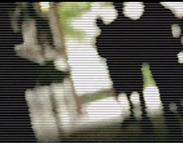 static opening title sequence