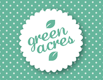 Green Acres | Multi-eco-pack