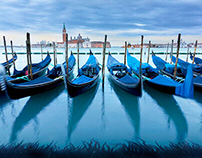 Venice – Venedig