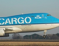 Air France Cargo KLM Cargo