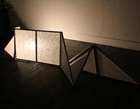 Foldable Shoji