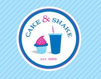 Cake & Shake