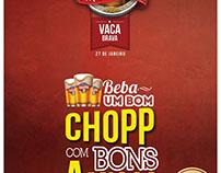 Posters Chopp Brahama
