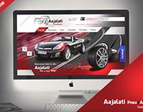 Aajalati Website