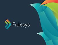 Логотип Fidesys