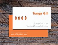 Tanya Gill Identity