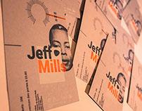 Gig Poster: Jeff Mills