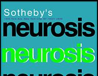 sotheby's neurosis