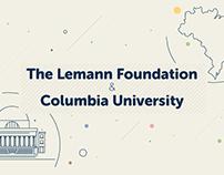 The Lemann Foundation & Columbia University