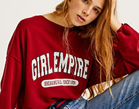 PULL&BEAR | GIRL EMPIRE