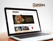Site Bebidas Chiamulera