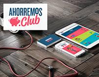AHORREMOS.CLUB