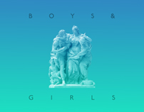 BOYS & GIRLS SINGLE