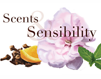 Scents and Sensibility spread