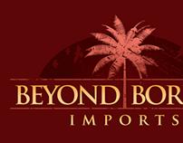 Beyond Borders Imports Logo