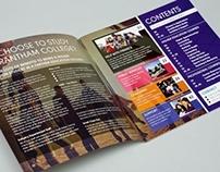 Higher Education Prospectus 2013/14