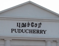 Puducherry experience, India