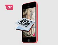 La cocina valenciana AR - AR App for a Museum