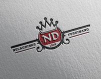 Nela Drinks - Corporate Identity