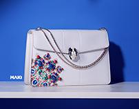 Handbags @ Blue