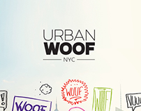 Urban Woof - NYC