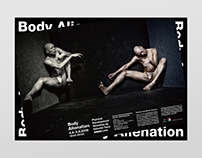 Body Alienation